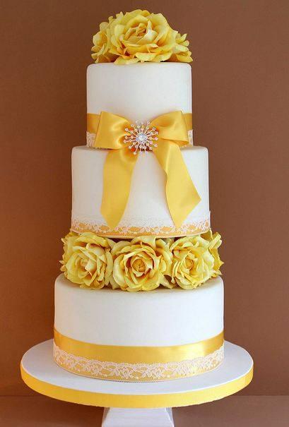 Exkluzívne svadobné torty - Obrázok č. 590