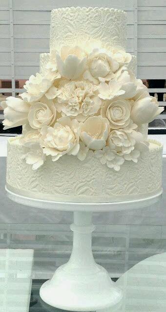 Exkluzívne svadobné torty - Obrázok č. 594