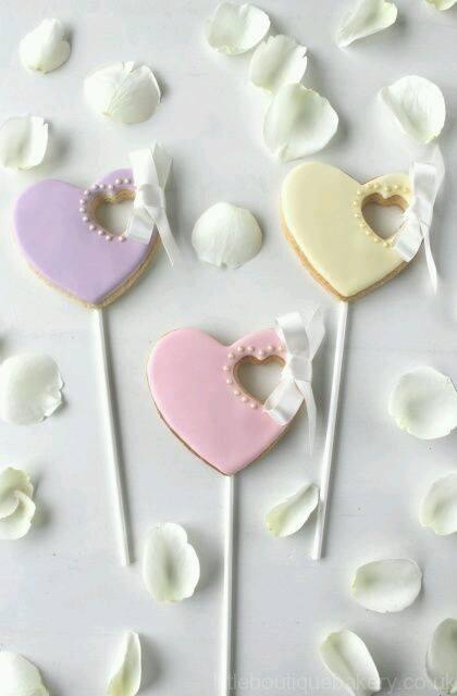 Candy Bar-inšpirácia - Obrázok č. 2