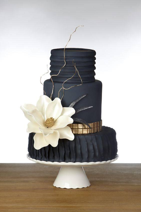 Exkluzívne svadobné torty - Obrázok č. 639