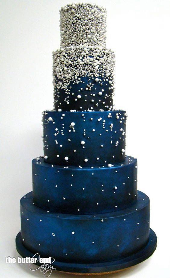 Exkluzívne svadobné torty - Obrázok č. 641