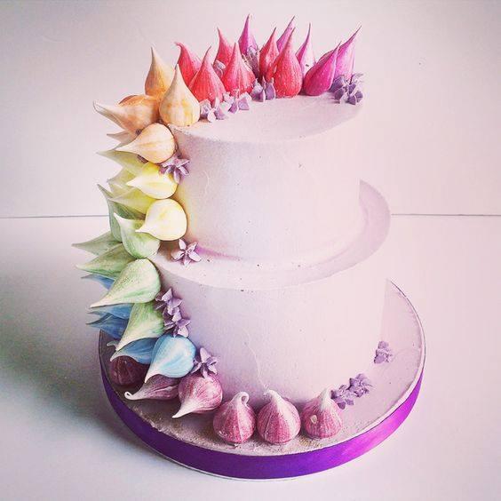 Exkluzívne svadobné torty - Obrázok č. 642