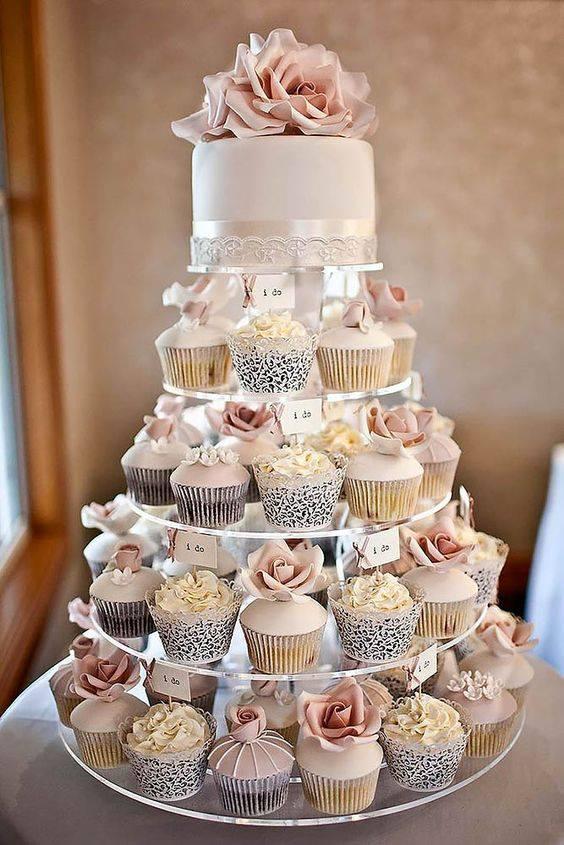 Exkluzívne svadobné torty - Obrázok č. 645