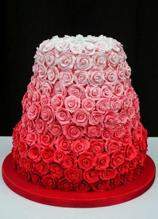 Exkluzívne svadobné torty - Obrázok č. 647