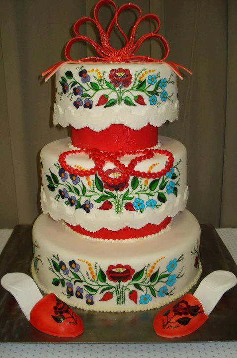 Exkluzívne svadobné torty - Obrázok č. 699