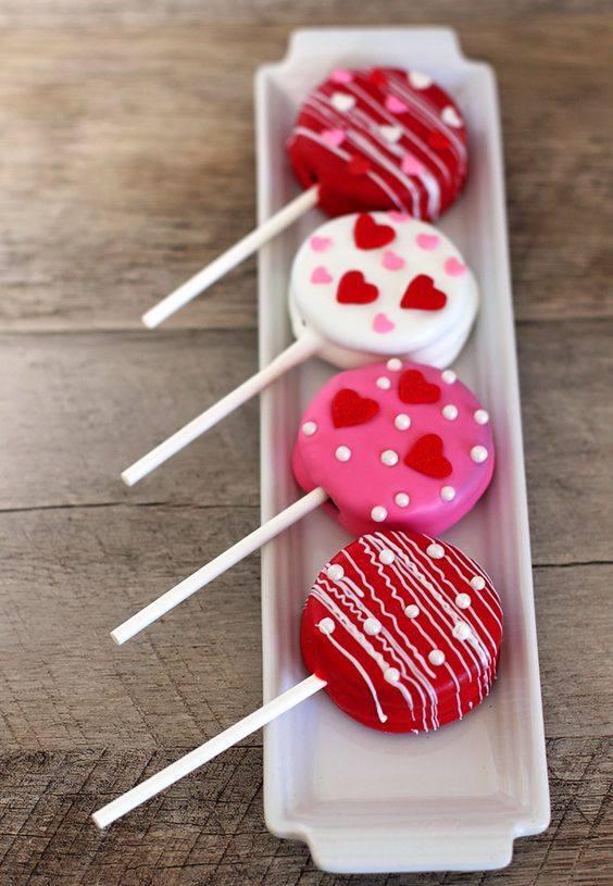 Candy Bar-inšpirácia - Obrázok č. 92