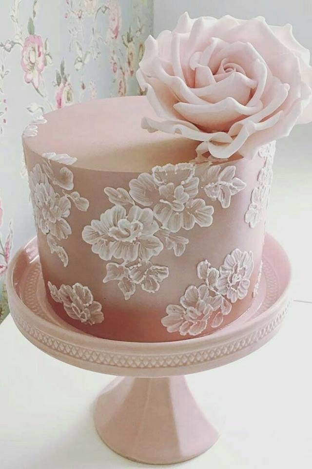 Exkluzívne svadobné torty - Obrázok č. 747