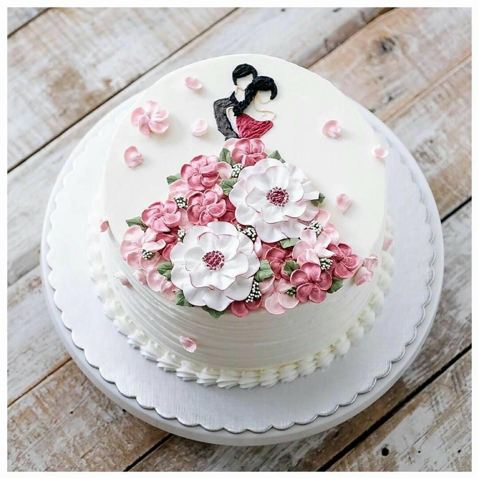 Exkluzívne svadobné torty - Obrázok č. 770