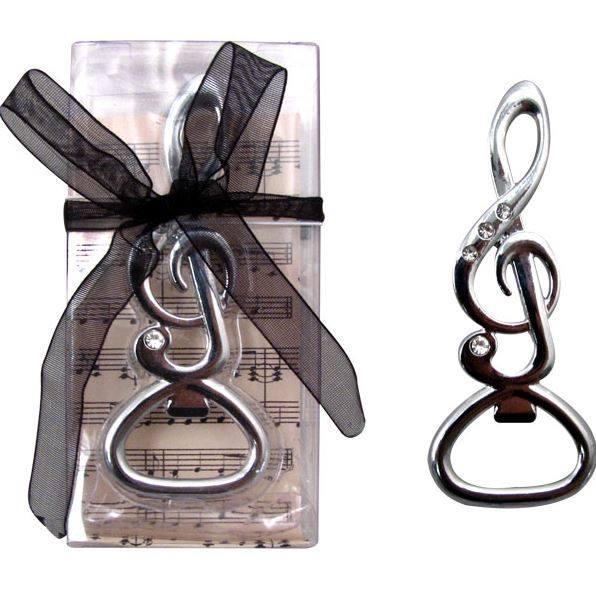 Svadba na hudobnú nôtu - darčeky