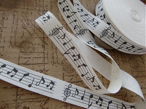 Svadba na hudobnú nôtu - na pierka