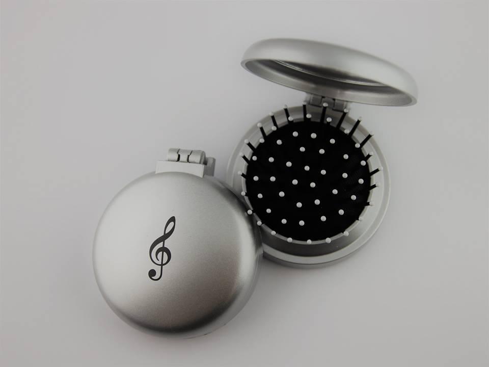 Svadba na hudobnú nôtu - darček pre družičky