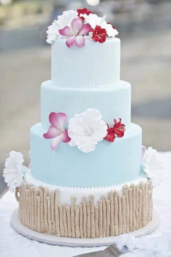 Exkluzívne svadobné torty - Obrázok č. 843