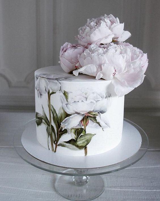 Exkluzívne svadobné torty - Obrázok č. 868