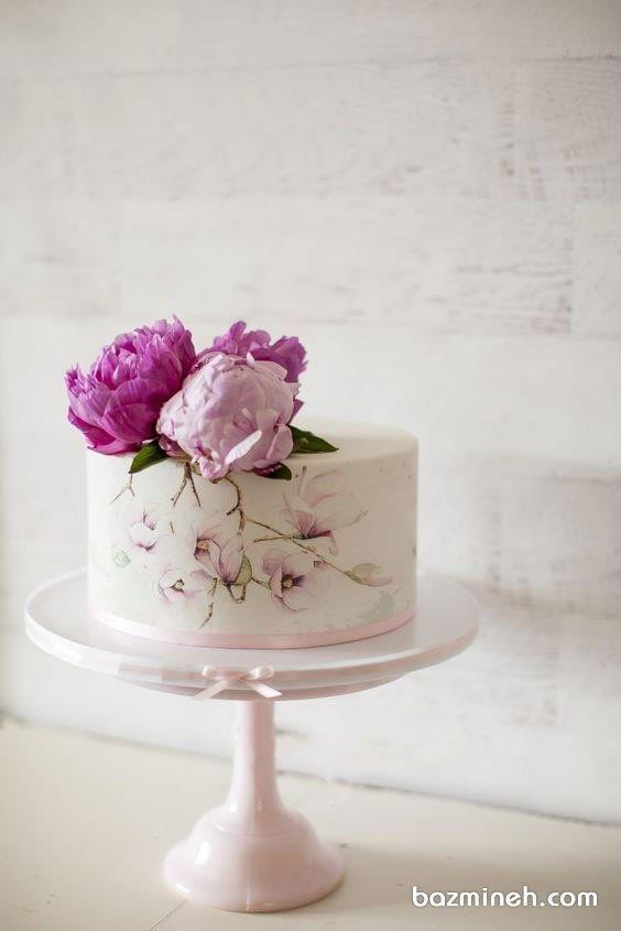 Exkluzívne svadobné torty - Obrázok č. 869