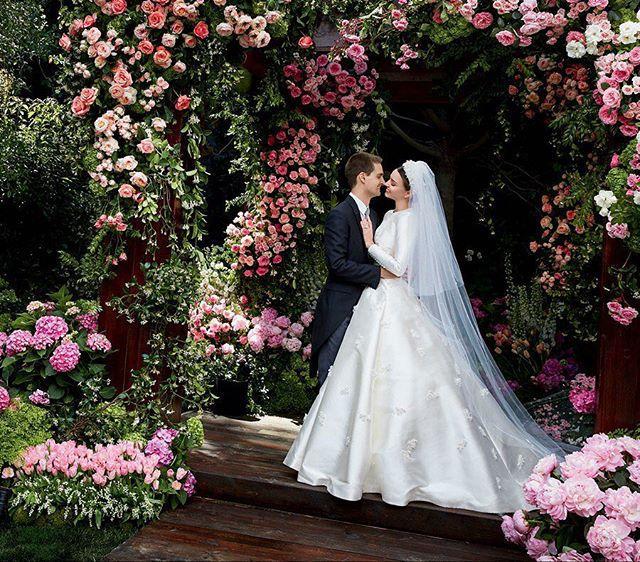 Svadba slávnych II