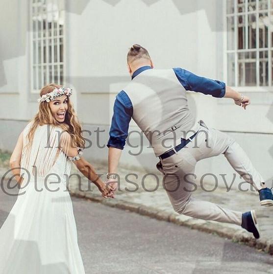 Svadba slávnych II - Obrázok č. 17