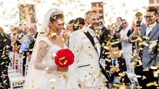 Svadba slávnych II - Obrázok č. 19