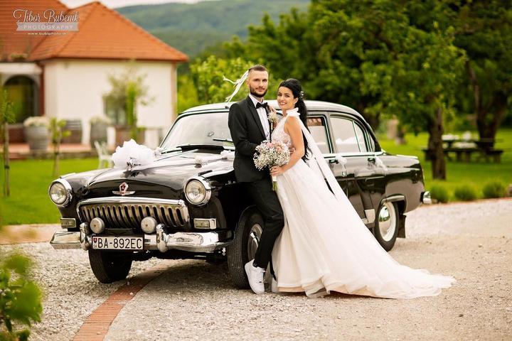Svadba slávnych II - Obrázok č. 21