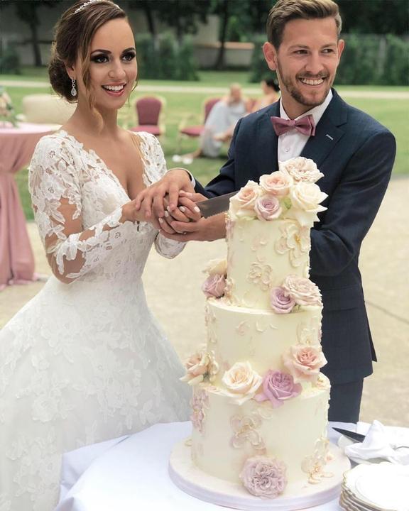 Svadba slávnych II - Obrázok č. 23