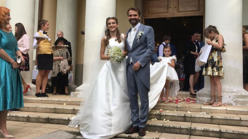 Svadba slávnych II - Obrázok č. 28