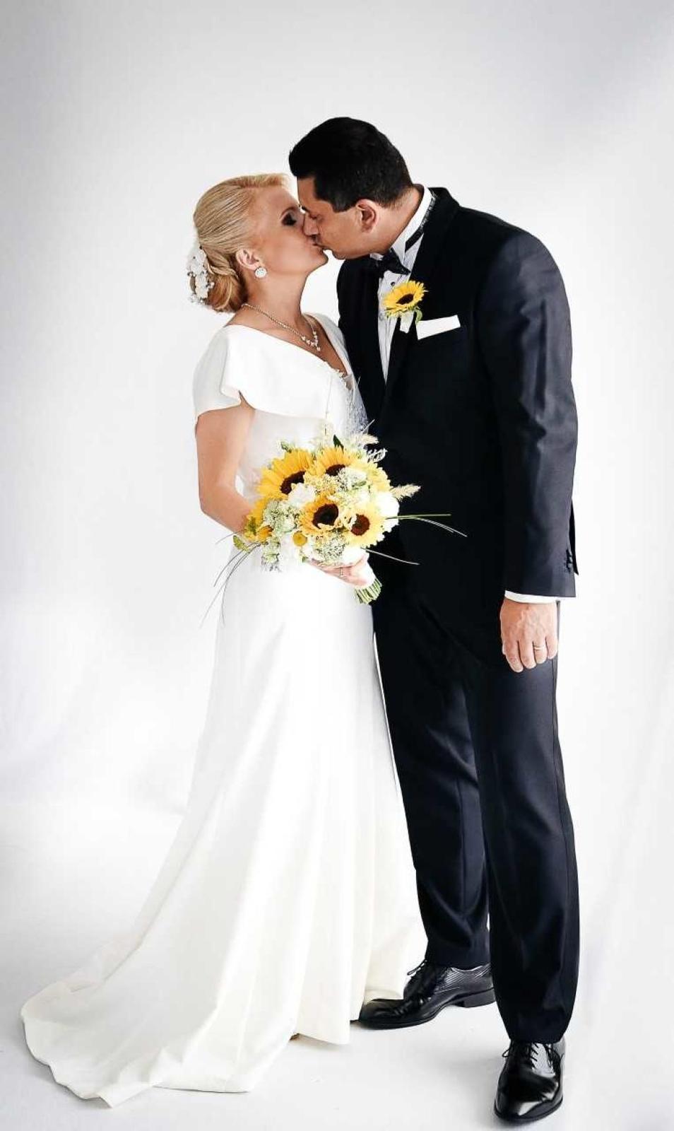 Svadba slávnych II - Obrázok č. 34