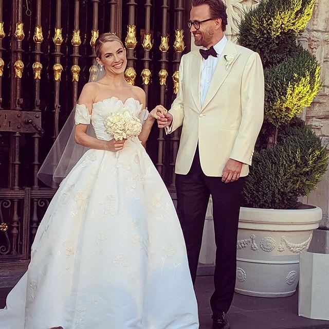 Svadba slávnych II - Obrázok č. 49