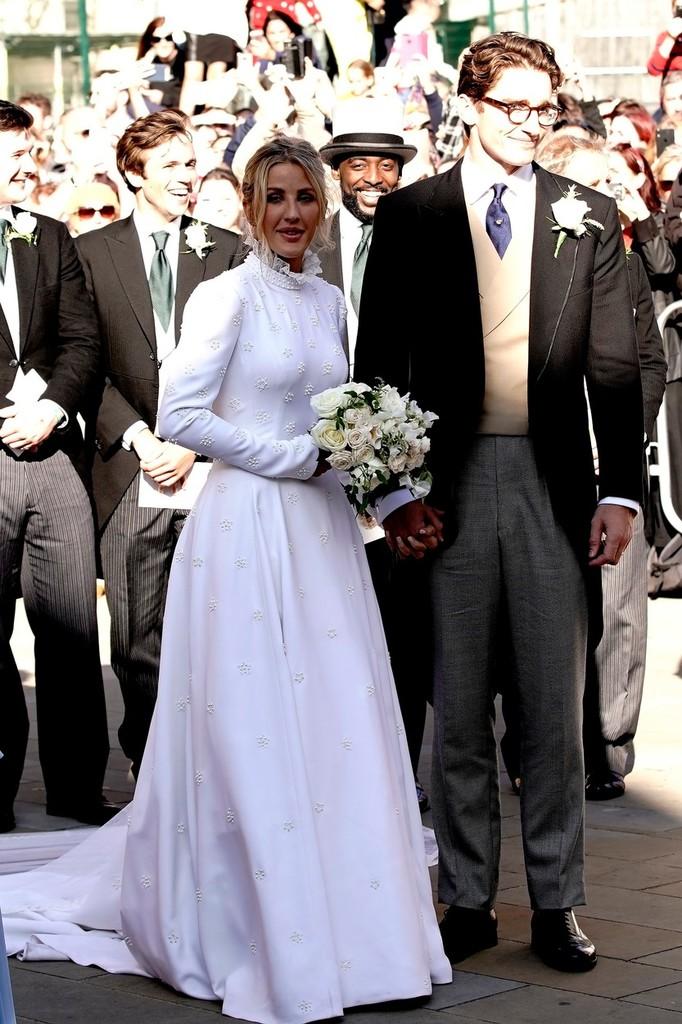 Svadba slávnych II - Obrázok č. 54