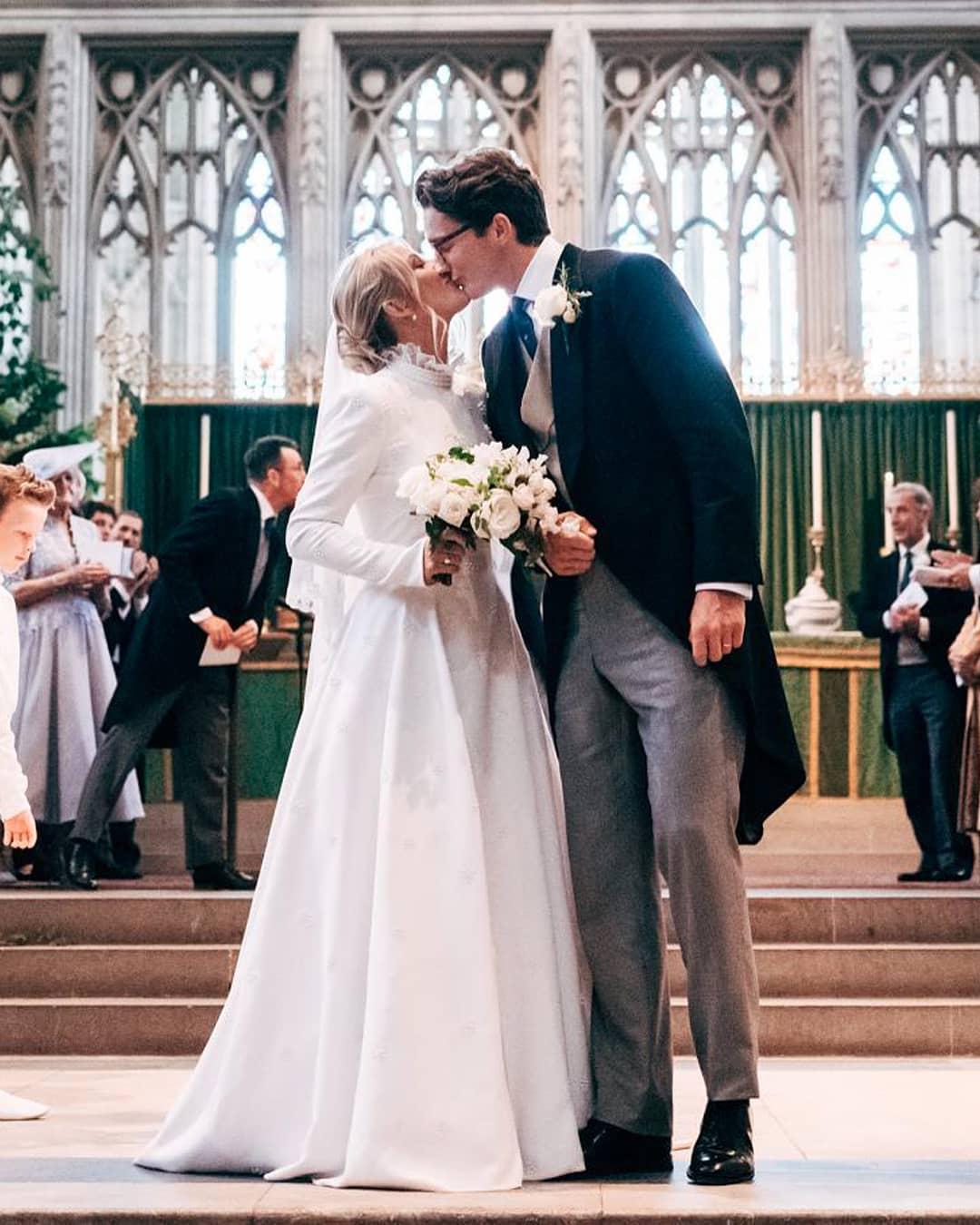 Svadba slávnych II - Obrázok č. 55