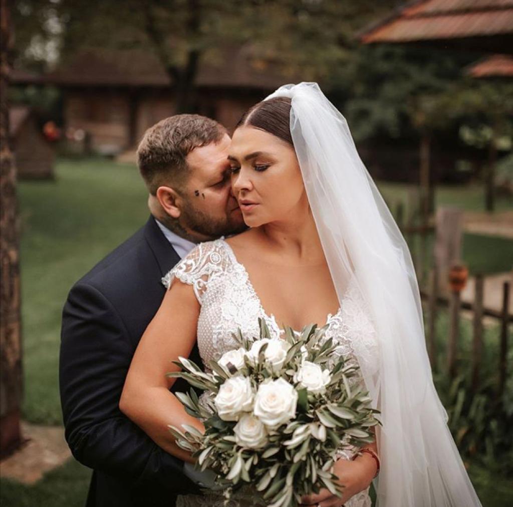 Svadba slávnych II - Obrázok č. 58