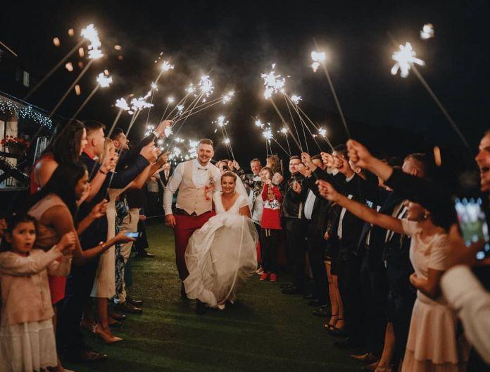 Svadba slávnych II - Obrázok č. 89
