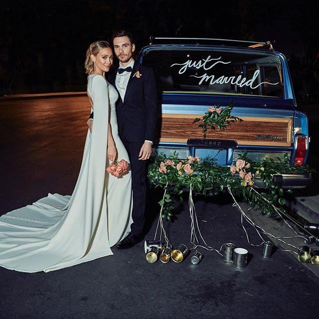 Svadba slávnych II - Obrázok č. 93