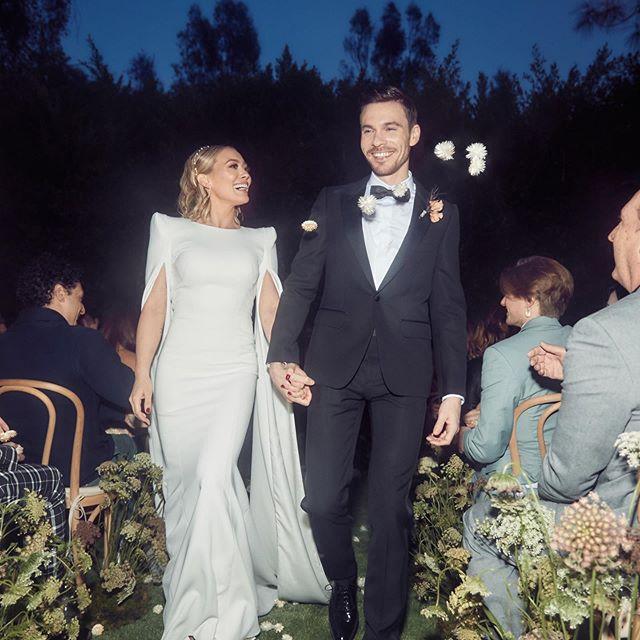 Svadba slávnych II - Obrázok č. 91