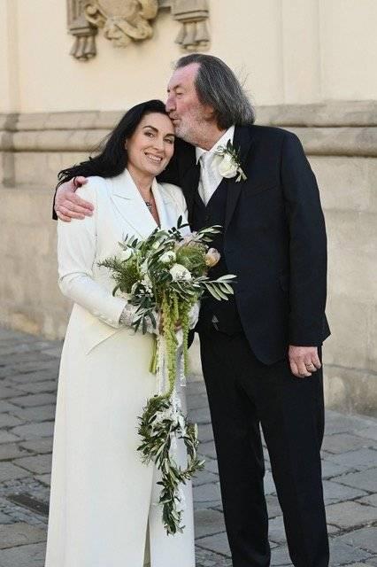 Svadba slávnych II - Obrázok č. 96