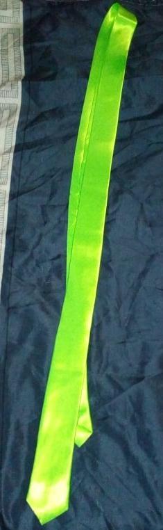 slim kravata  - Obrázok č. 1