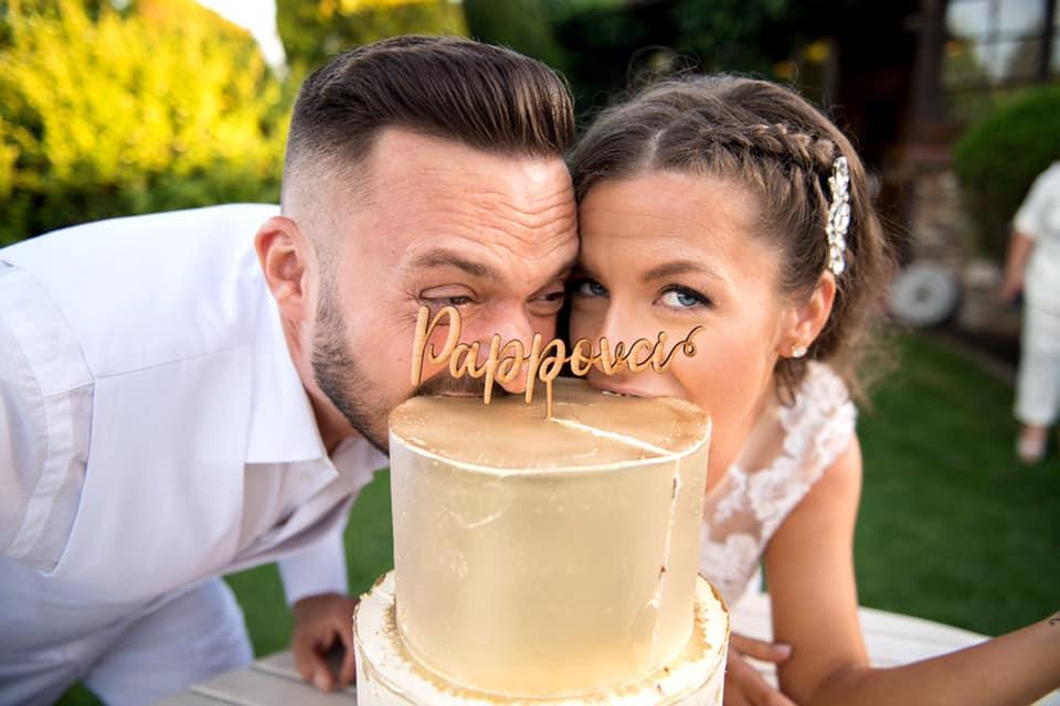 Svadba slávnych II - Obrázok č. 100