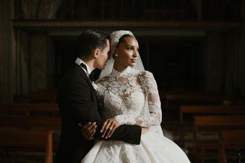 Svadba slávnych II - Obrázok č. 140
