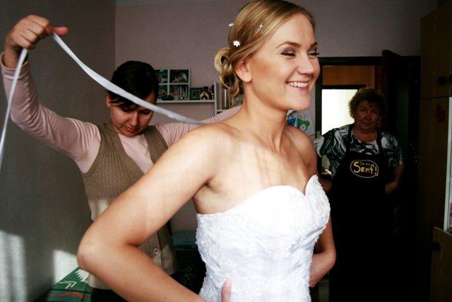 Všetko okolo svadby - Obrázok č. 13