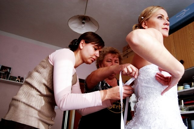Všetko okolo svadby - Obrázok č. 14