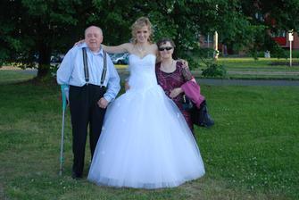 s babi a dědou