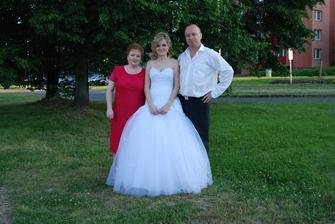s nejlepšími rodiči na světě :-) ....