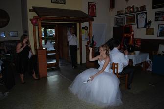 svatební kvíz...