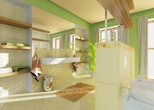 horná kúpeľňa