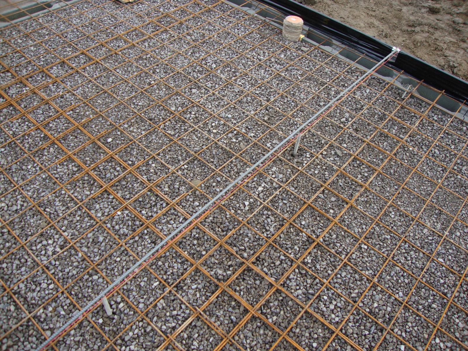 Efektivní bydlení - vodítka na betonování