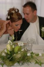 polievocka bola vynikajuca, ako svadobna....