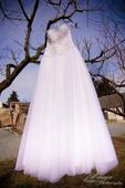 Svatební šaty Madora vel. 36, 38, 40, 36