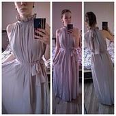 Šaty pro dospělé drůžičky - 2x, 36