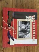 Svatební fotoalbum,