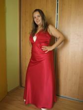 moje popolnočné šaty :o)