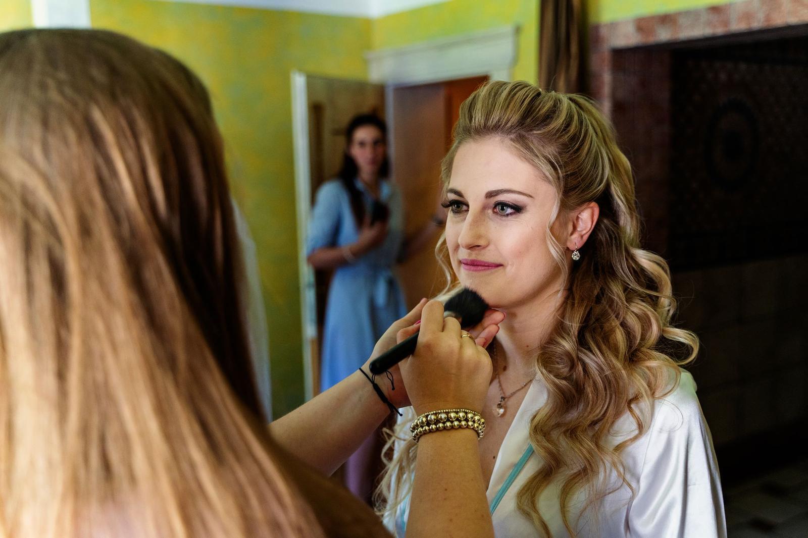 G & M - make-up - Obrázek č. 3