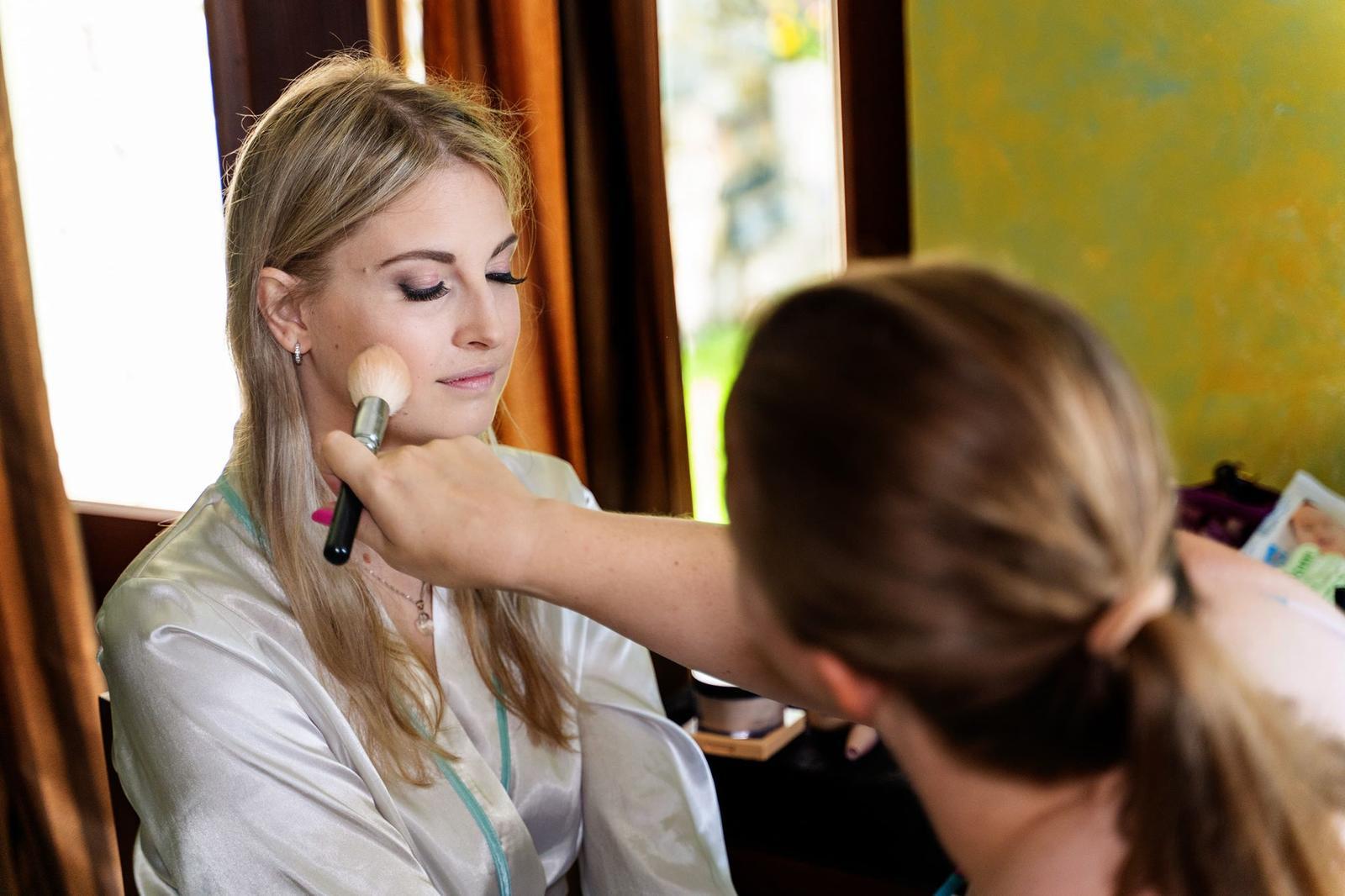 G & M - make-up - Obrázek č. 2